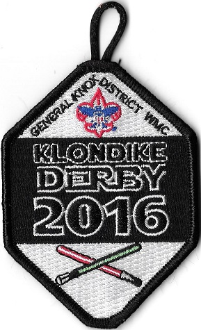 Klondike event patch