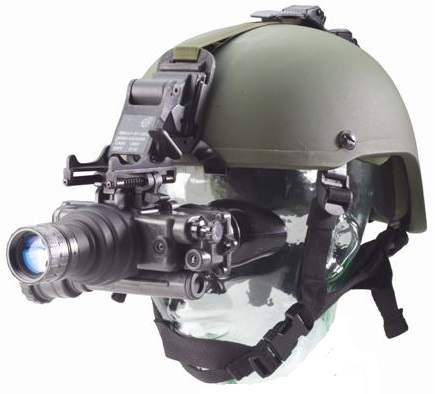 Night Ops Helmet