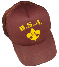 Troop 54 Hat