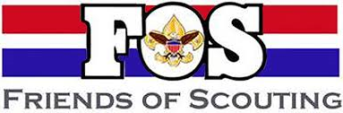 Friends of Scouting
