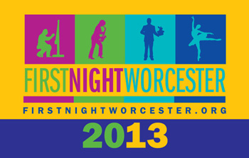 First Night Worcester 2013